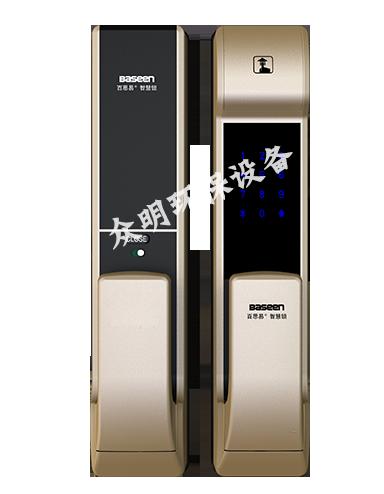 T508智能锁